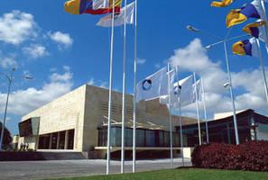 Palacio de Congresos Gran Canaria - INFECAR