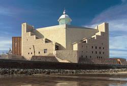Palacio de Congresos de Canarias-Auditorio Alfredo Kraus